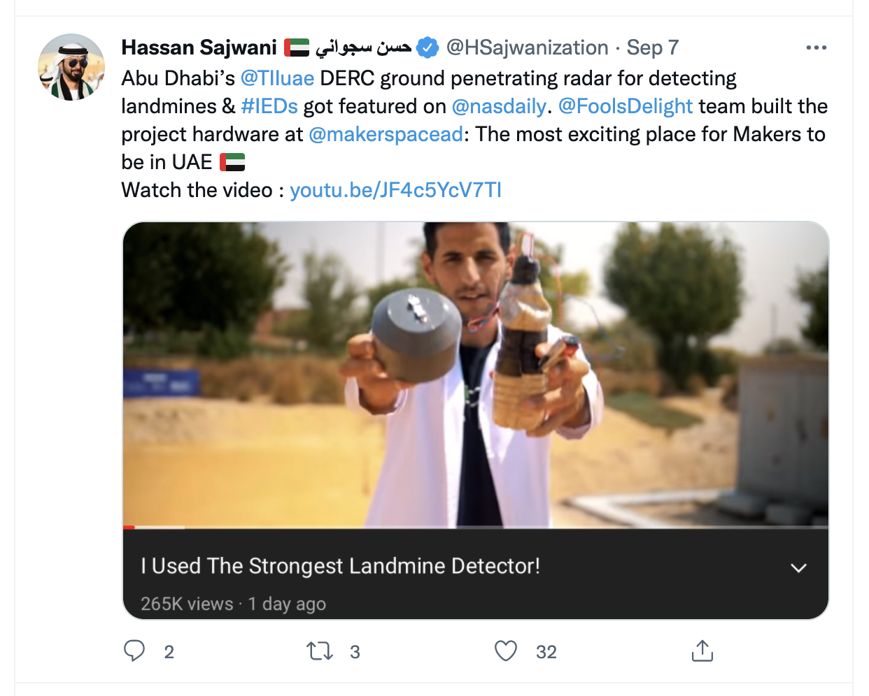 2021-09-05 Twitter Hassan TII.png